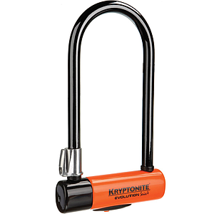 Kryptonite Evolution Series 4 U-lock