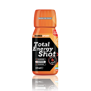 Nam/Spo Dri NRG Shot Orange 60Ml