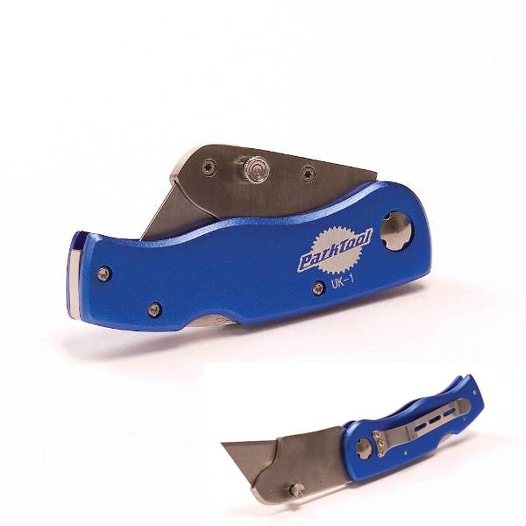 P/Too Utility Knife