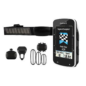 Gar GPS Edge 520 Bundle