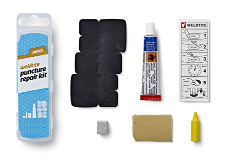 Wel Puncture Rep Kit