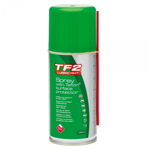 Wel Tf2 Teflon Spray 150ml