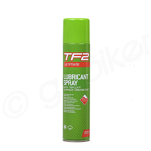 Wel Lub Tf2 Spray 400Ml